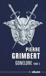 Gonelore Tome 3 Les Chiffonniers