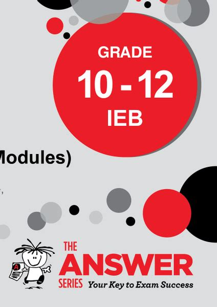 Grade 12 Obe Study Guide And Textbooks