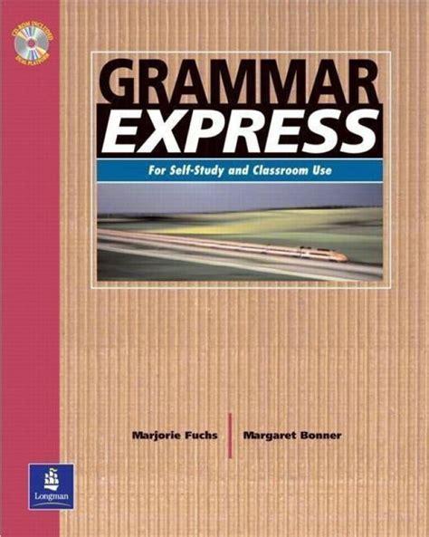 Grammar Express Answer Key