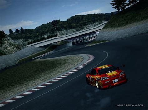 Gran Turismo 4 The Real Driving Simulator