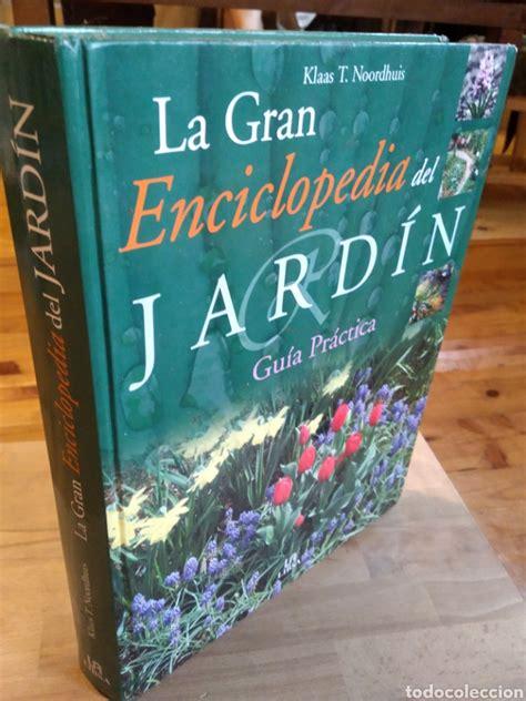 Gran enciclopedia del jardin (Jardineria Creativa)