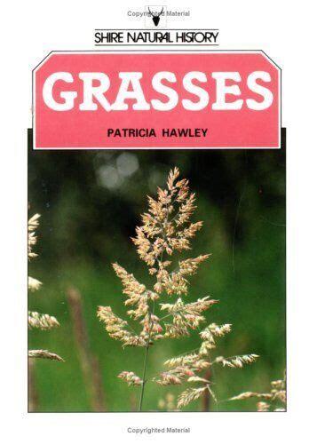 Grasses (Shire natural history)