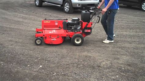 Gravely Pro 150 Manual