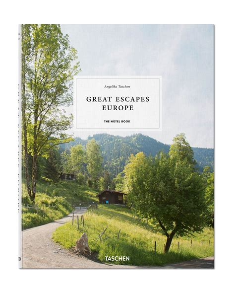 Great Escapes Europe 2019 Edition Jumbo