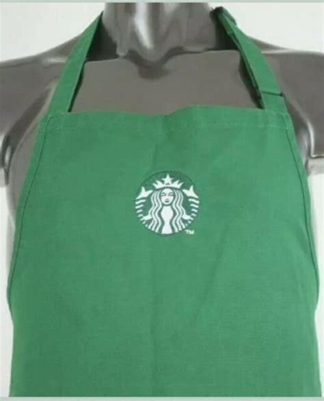 Green Apron Manual Starbucks