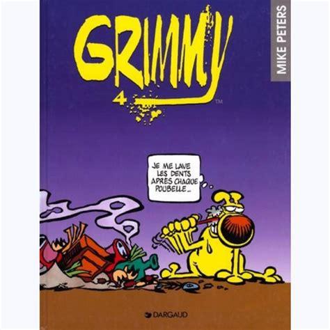 Grimmy Tome 4 Je Me Lave Les Dents