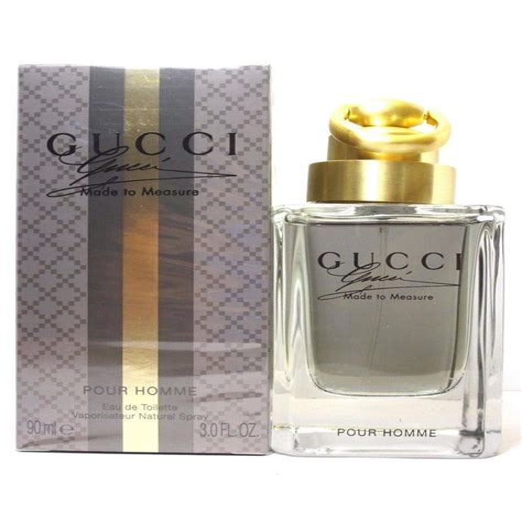 Gucci New By Gucci Eau De Toilette Spray 3 Oz 90 Ml Men