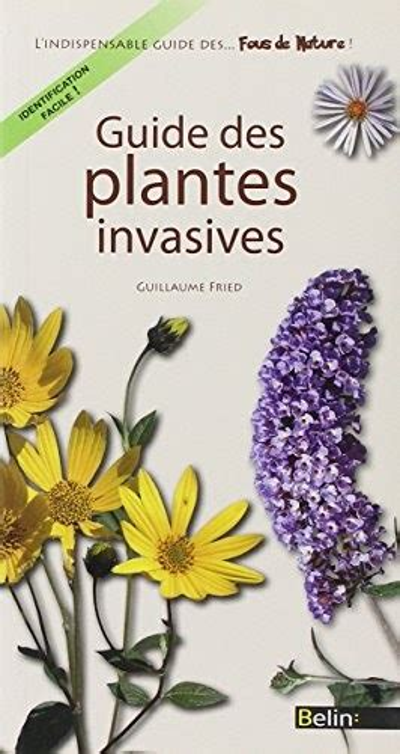 Guide Des Plantes Invasives Reconnaitre Ces Plantes Qui Nous Envahissent