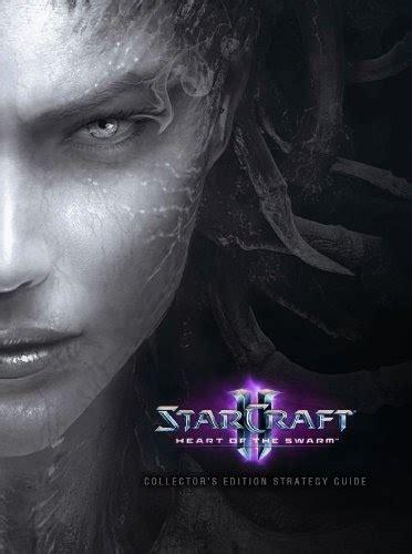 Guide Starcraft Ii Heart Of The Swarm Importacion Francesa