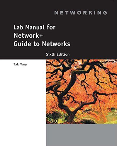 Guide To Networks Dean 6th