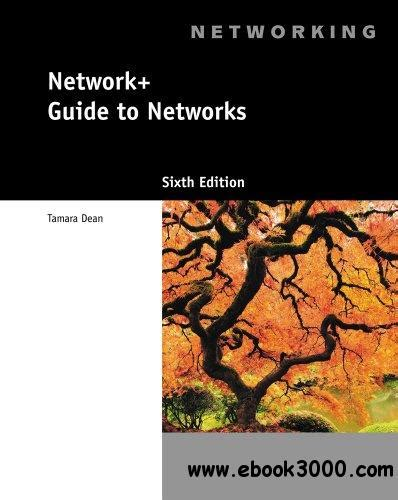 Guide To Networks Sixth