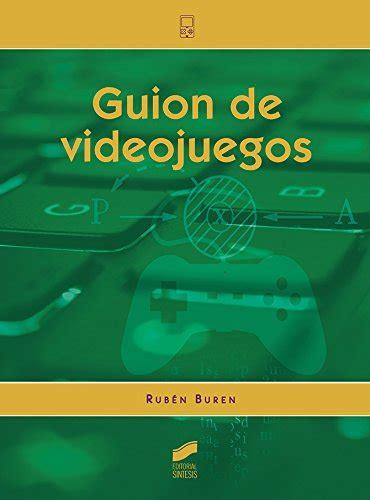 Guion De Videojuegos Tecnologias Digitales