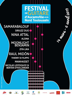 Guitare Du Nord