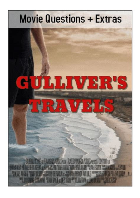 Gulliver Travels 9th Question Answer Guide