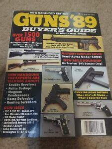 Guns Buyers Guide
