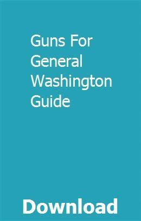 Guns For General Washington Teaching Guide