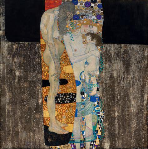 Gustav Klimt Obras Completas