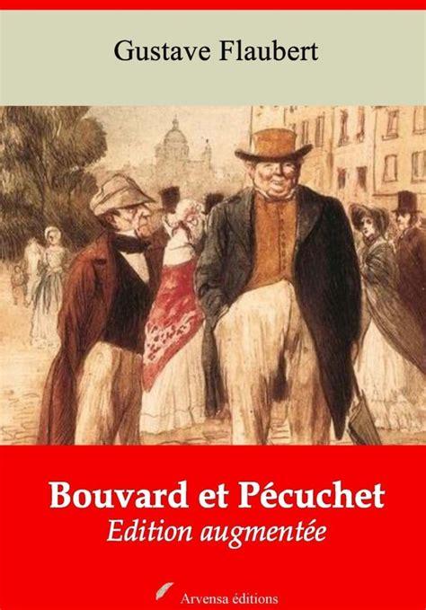Gustave Flaubert. Bouvard et Pécuchet : . Chronologie et préface par Jacques Suffel
