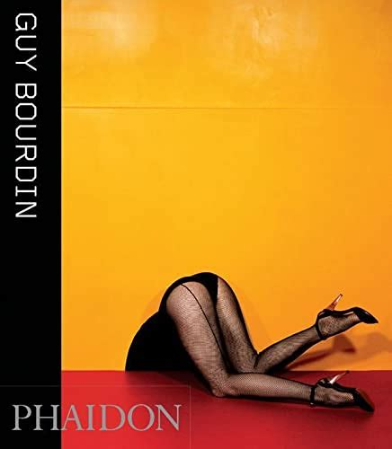 Guy Bourdin 55s
