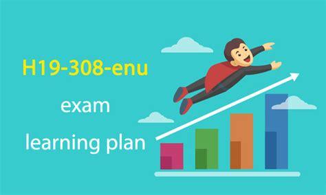 H19-308-ENU Exams Training