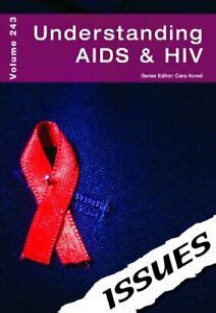 HIV & AIDS (vol 314 Issues Series)