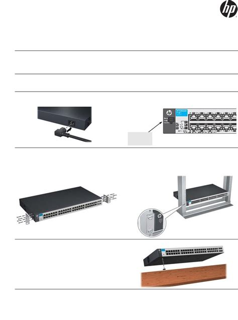 1920 16g Guide Getting Started Online Chm Download Hp Tutorial Switch