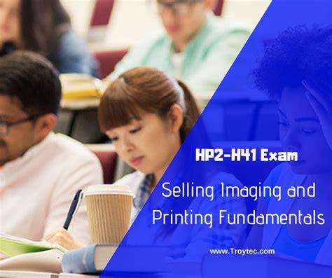 HP2-H41 Online Tests