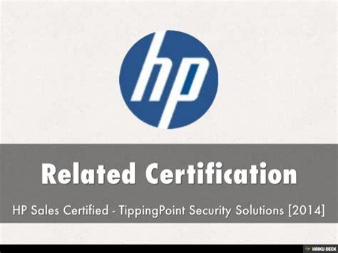 HP2-H41 Reliable Braindumps Ppt