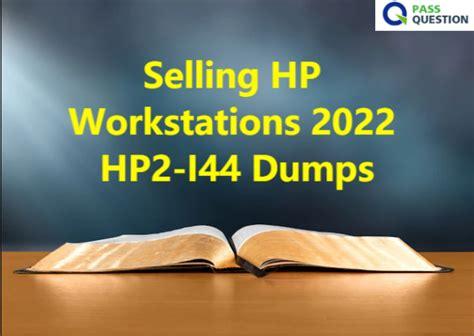 HP2-I09 Dumps Deutsch