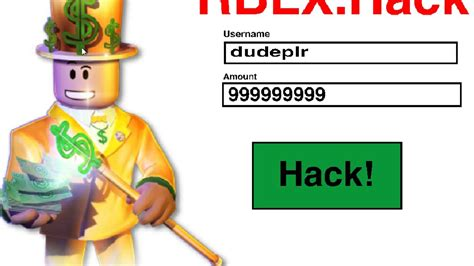 The Best Hack To Roblox Robux