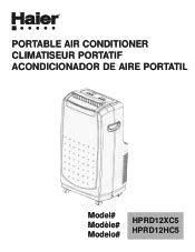 Haier Hpr09xc7 Owners Manual