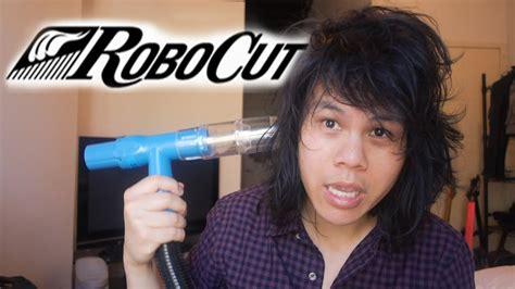 Hair Cutting Robocut Manual