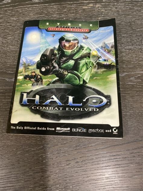 Halo Combat Evolved Sybex Official Strategies And Secrets S