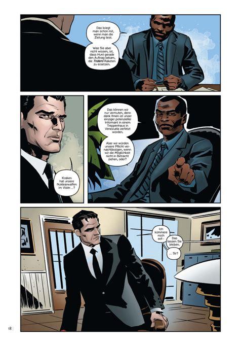 Hammerhead James Bond 007