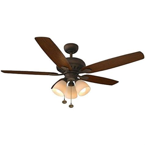 Hampton Bay Ceiling Fan 11 03 Manual