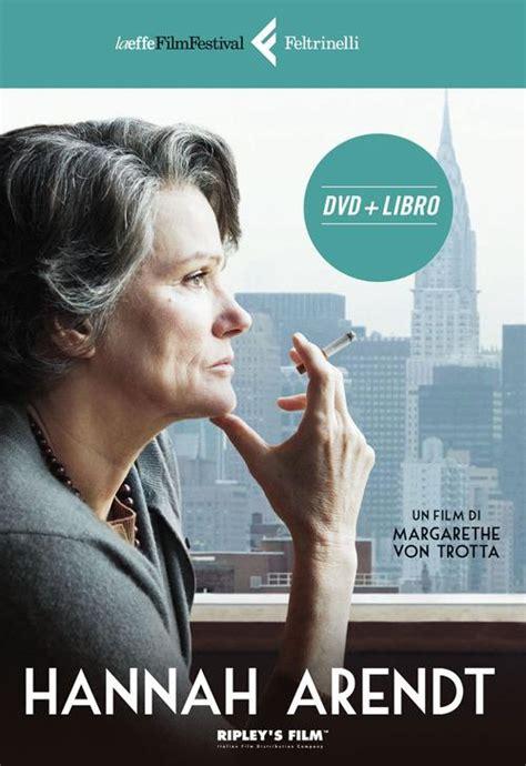 Hannah Arendt Dvd Con Libro