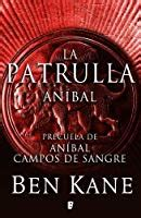 Hannibal The Patrol Short Story English Edition