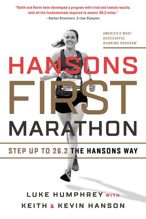 Hansons First Marathon Step Up To 26 2 The Hansons Way