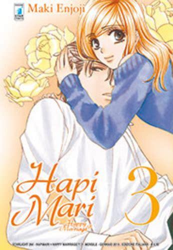 Hapi Mari Happy Marriage 3 Starlight
