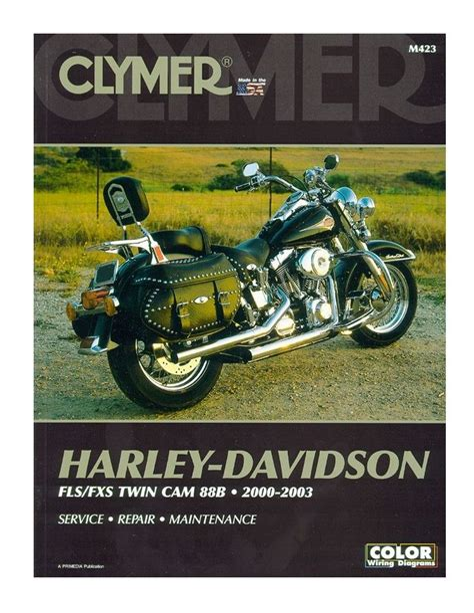 Harley Clymer Manual