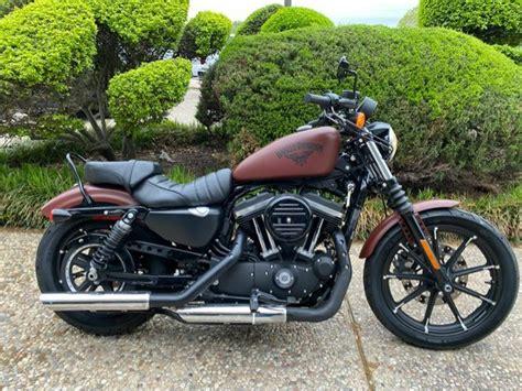 Harley Davidson 2017 Iron 883 Manual