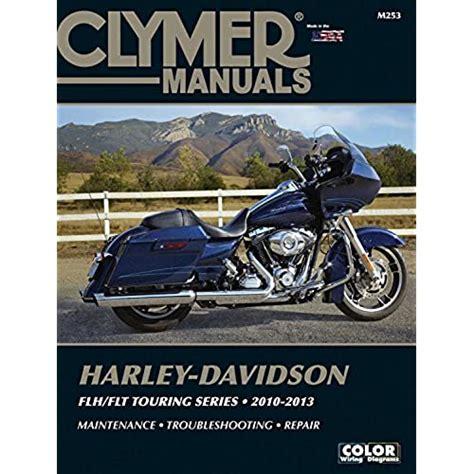 Harley Road King User Manual