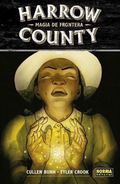 Harrow County 6 Magia De Frontera
