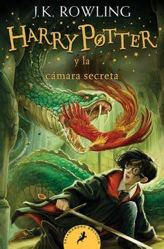 Harry Potter y La Camara Secreta - 2
