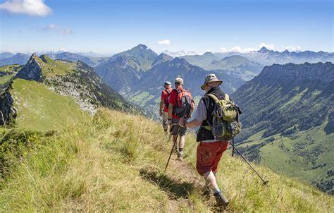 Haute Savoie Les Plus Belles Randonnees