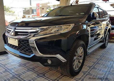 Haynes Manual 2016 Mitsubishi Montero Sport