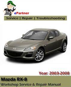 Haynes Manual For 2017 Mazda 6