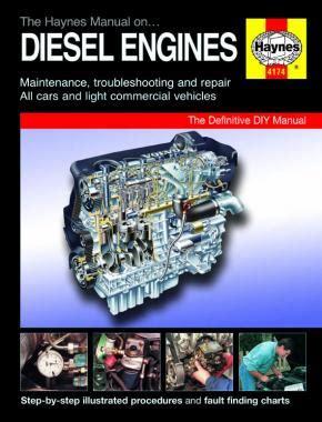 Haynes Manual Man Diesel Engines