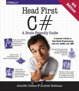 Head First C A Learner S Guide To Real World Programming With C Xaml And Net English Edition