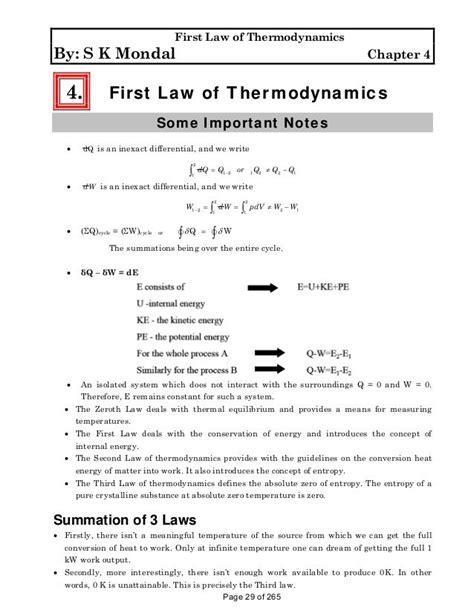 Heat Thermodynamics Zemansky Solution Manual